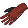 Illumina Gloves Black/Red