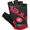 Tempo V Gloves Black/Red
