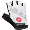 Tempo V Gloves White/Grey