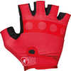 Trofeo Gloves Red
