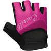 Arenberg W Gel Gloves Pink Fluo/Magenta