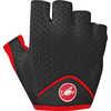 Tesoro W Gloves Black/Red