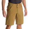 Crinkum Shorts Cadet