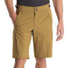 Crinkum Plus Shorts Cadet