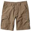 All-Wear Cargo Shorts Ash Tan