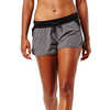 Short de surf Hyperfreak Noir 9010