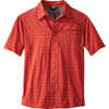 Astroman Short-Sleeved Shirt Diablo