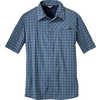 Astroman Short-Sleeved Shirt Dusk