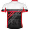 Maillot Reverb Rouge