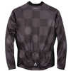 Ocho Long Sleeve Jersey Black Polka Dot