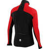Cardio Wind Top Red/Black
