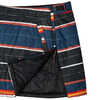 FadilaM. Reversible Skirt Moonless Multi