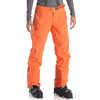 Synergy Pants Sunset Orange