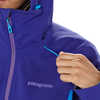 Dimensions Jacket Cobalt Blue