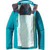 Piolet Jacket Tobago Blue