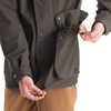 Monsoon Jacket Black Olive