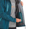 Synergy Jacket Deep Teal