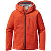 Manteau Leashless Orange monarque