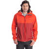 Hydrofoil Jacket Lava/Red Ochre