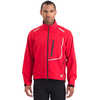 Revolution Jacket Velocity Red