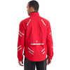 Manteau Revolution Vélocité rouge