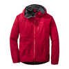 Foray Jacket Agate