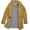 Wicklow Jacket Brass