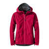 Aspire Jacket Scarlet