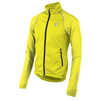 Elite Barrier Convertible Jacket Screaming Yellow