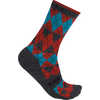 Diverso Socks Red