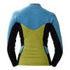 Sombrio Long Sleeve Neoprene Rashguard Cool Blue