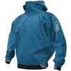 Bonavista Long-Sleeved Paddling Top Vallarta Blue