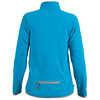 Manteau étanche X-Jacket Bleu électrique