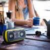 Rock Out 2 Solar Speaker Green