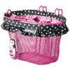 Jasmin Baboushka Basket Pink
