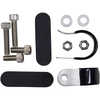 Rear Rack Seatstay Parts Kit
