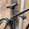 Câble antivol de vélo InterLock Noir