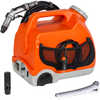 12 Volt Portable Pressure Washer Orange