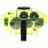 CC-3 Chain Cleaner Green
