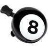 Bicycle Bell 8 Ball Graphic