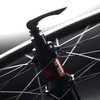 Black ThirtyC 30mm Carbon WheelSet(DT Swiss Hubs) Black