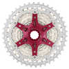 MX3 10 Speed 11-42T Cassette Champagne