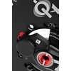 3D+ Power RD Crankset (110x5) Black/Black