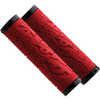 Strafe Lock-On Grips Red