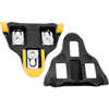 SM-SH11 SPD-SL 6-Degree Cleats Yellow/Black