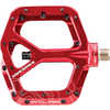 Atlas Pedal Red