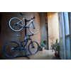 Support pour 2 vélos Cache Noir