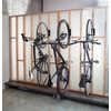 Porte-vélo Hinge Noir