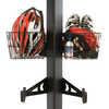 Velo Cache Storage Basket Black