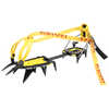 G12 New-Matic Crampons